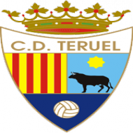 Badge/Flag Teruel