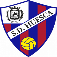 Badge/Flag Huesca