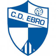 Badge/Flag Ebro