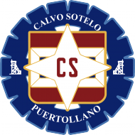 Badge/Flag Puertollano