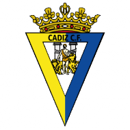 Badge/Flag Cádiz