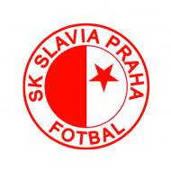 Badge/Flag Slavia P.