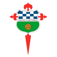 Badge/Flag Racing Ferrol