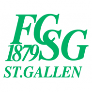 Badge/Flag St Gallen