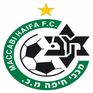 Badge/Flag Mac. Haifa