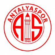 Badge/Flag Antalyaspor