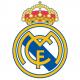 Badge / Flag Real Madrid