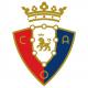 Escudo/Bandera Osasuna