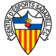 Escudo/Bandera Sabadell
