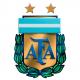 Insignia / bandera de Argentina