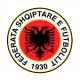 Albania Coat of Arms / Flag