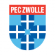 Badge/Flag Zwolle