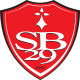 Badge/Flag Brest