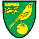 Escudo/Bandera Norwich City