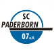 Badge/Flag Paderborn 07