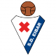 Eibar Shield / Flag