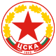 Badge/Flag CSKA S.