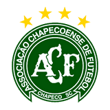 Badge/Flag Chapecoense