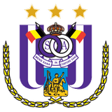Badge/Flag Anderlecht