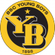 Badge/Flag Young Boys
