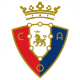 Badge/Flag Osasuna