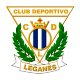 Badge/Flag Leganés