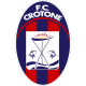 Badge/Flag Crotone