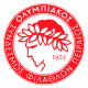 Badge/Flag Olympiacos