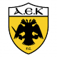 Badge/Flag AEK Atenas