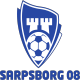 Badge/Flag Sarpsborg 08 FF