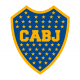Badge/Flag Boca Juniors