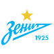 Badge/Flag Zenit