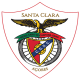 Badge/Flag CD Santa Clara