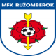 Badge/Flag Ruzomberok