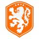 Escudo / Bandera de los Países Bajos