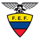 Badge/Flag Ecuador