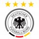 Escudo / Bandera Alemania