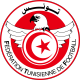 Badge/Flag Tunisia