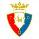 Escudo/Bandera Osasuna B