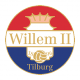 Badge/Flag Willem II