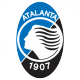Badge/Flag Atalanta