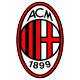 Badge/Flag Milan