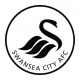 Badge/Flag Swansea City