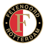 Badge/Flag Feyenoord