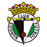 Coat of Arms / Flag Burgos CF