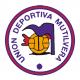 Escudo/Bandera Mutilvera