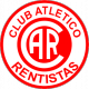 Badge/Flag Rentistas