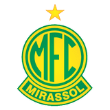 Badge/Flag Mirassol