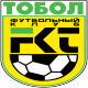 Badge/Flag Tobol
