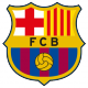 Shield / Flag Barcelona